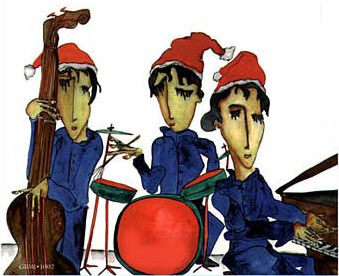 christmasjazz