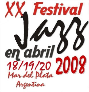 jazz en abril