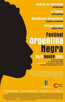 argentina negra