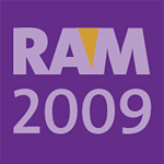 RAM2009