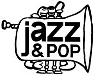 jazz & pop logo